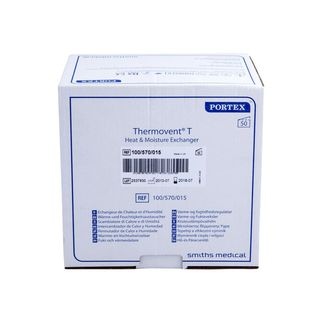 Thermovent T Portex 50 ST PZN 03144202